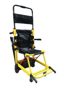 electric stair chair p