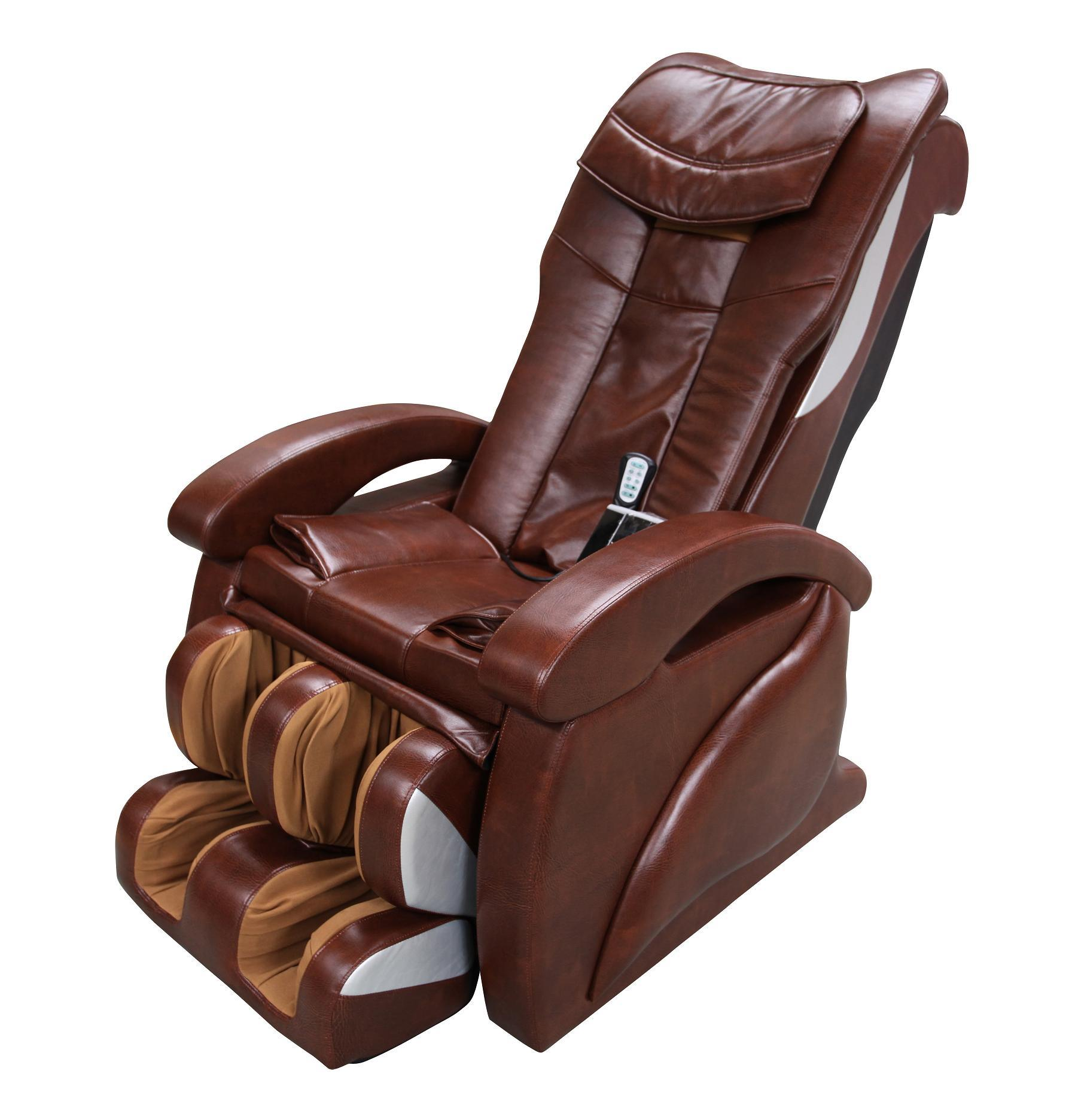 electrical massage chair