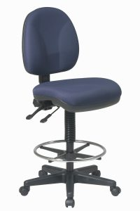 ergonomic drafting chair dc