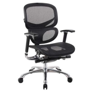 ergonomic mesh office chair boss black ergonomic mesh office chair