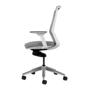 ergonomic task chair bestuhl j wg side