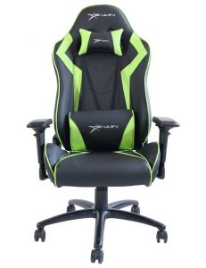 ewin gaming chair ewin champion series ergonomic computer gaming office chair with pillows cpa