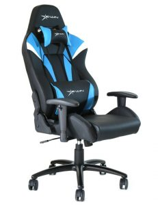 ewin gaming chair ewin hero series ergonomic computer gaming office chair with pillows hre xl