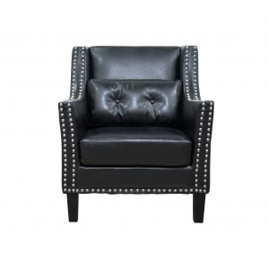 faux leather chair faux leather accent chair zh