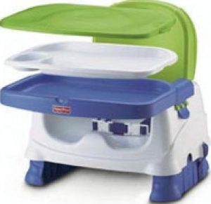 fisher price portable high chair fisher price healthy care eeadf