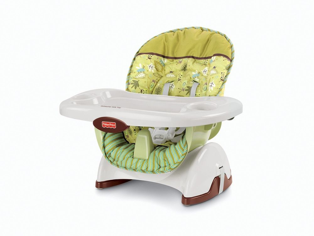 fisher price portable high chair s l
