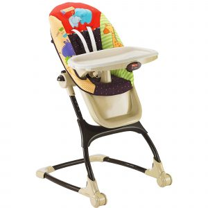 fisher price rainforest high chair f e cf d abf ceaffbefeaeaccced
