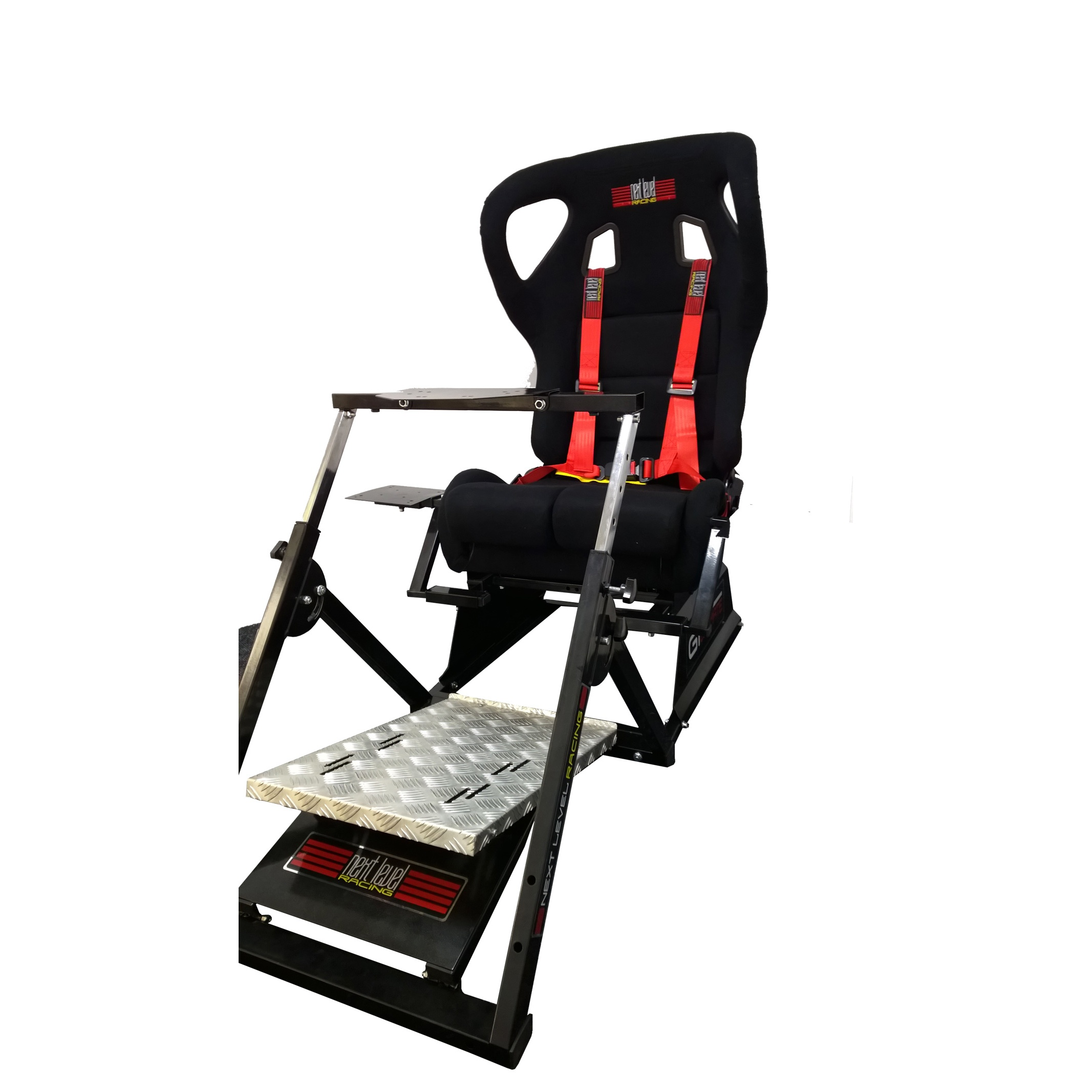 flight simulator chair