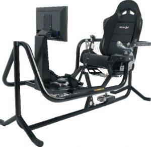 flight simulator chair chairsim