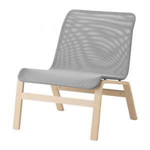 floor chair ikea nolmyra easy chair pe s