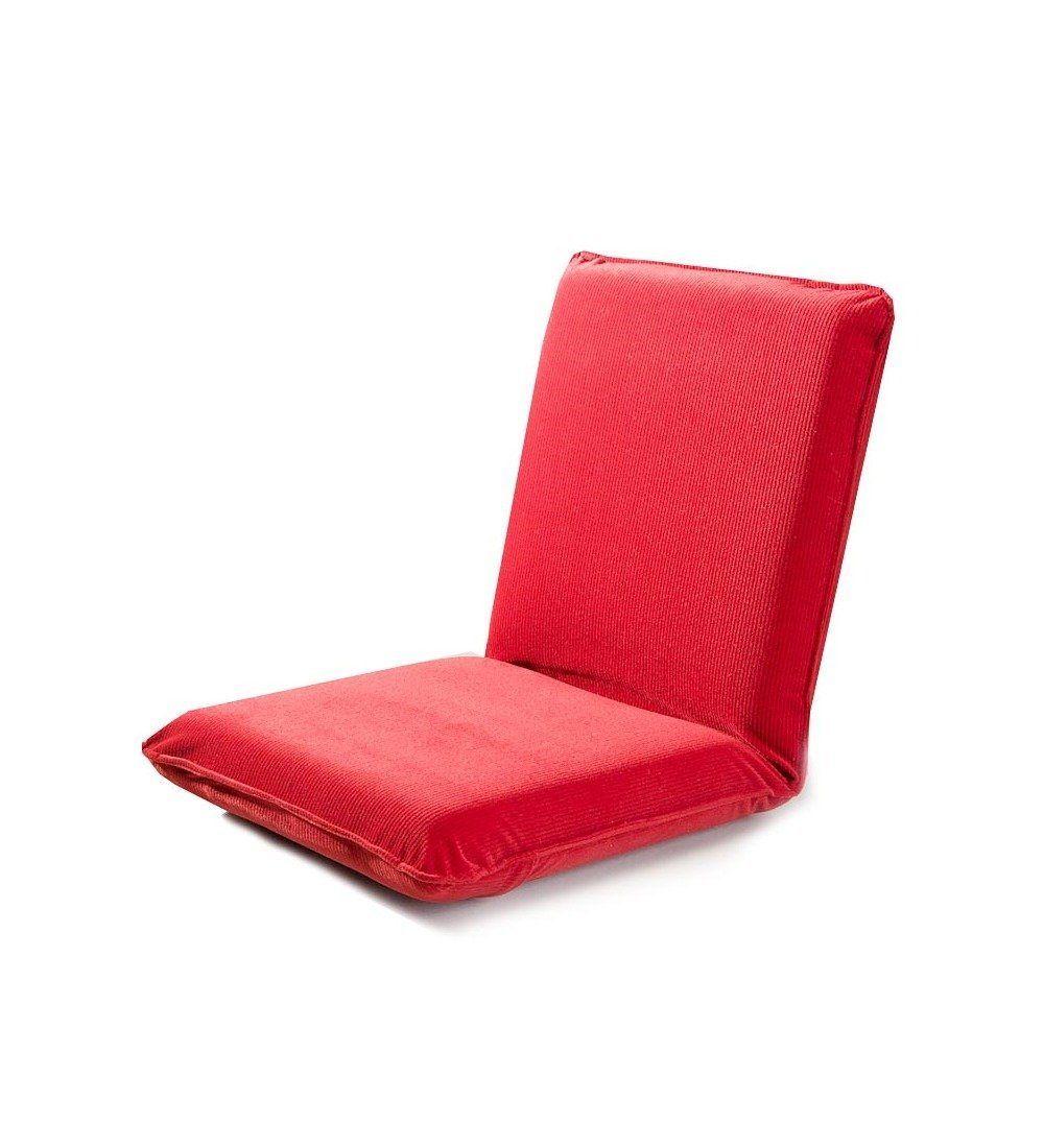floor chair with back support