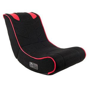 foldable gaming chair xenta folding gaming chair