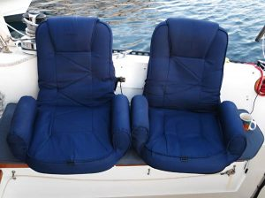 folding boat chair west marine chairs