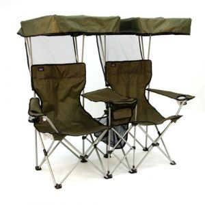 folding chair with canopy sngt