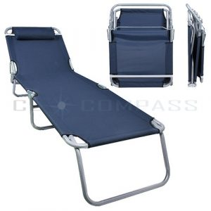 folding chase lounge chair fold chas loug dkblu a