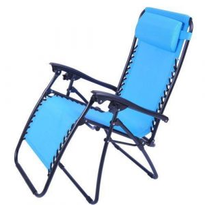 folding lounge chair $