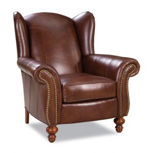folding recliner chair leather wingback chair ottawa
