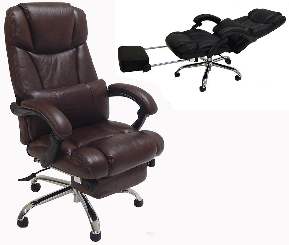 folding recliner chair