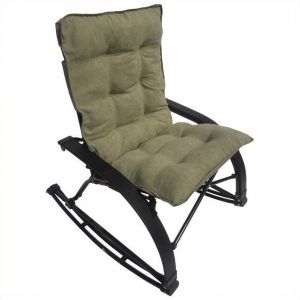 folding rocking chair l