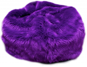 fur chair target purple fuzzy fur bb