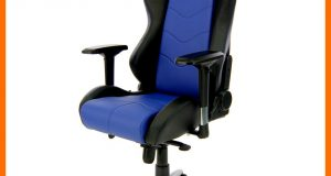 gaming office chair dominator blue