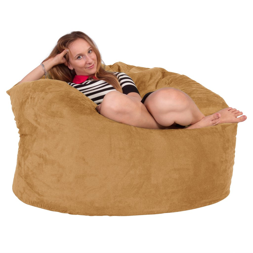 giant bean bag chair