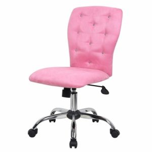 girls desk chair pink girls office chair decoration photos