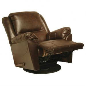 glider recliner chair l