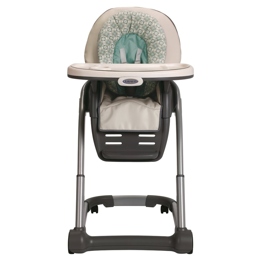 graco blossom high chair