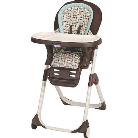 graco duodiner high chair