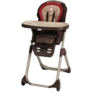 graco duodiner high chair graco duodiner highchair starburst