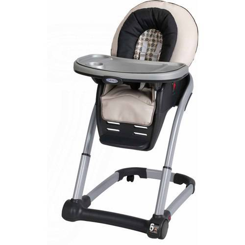 graco high chair 4 in 1