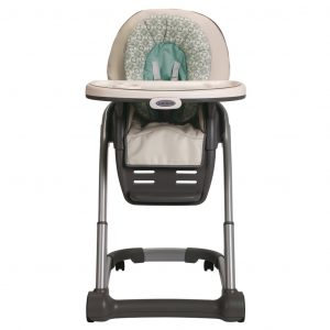graco high chair in bahvryo
