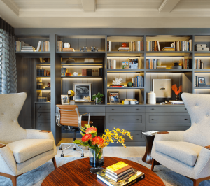 gray office chair modern ideas for your home office décor