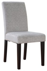 gray parsons chair contemporary dining chairs