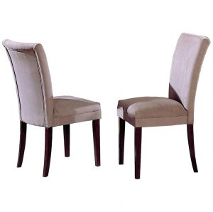 gray parsons chair wide dining chairs furniture distinctive gray parsons chair design leather lexington