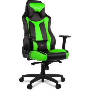 green gaming chair arozzi vernazza gn vernazza gaming chair green