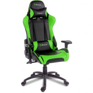 green gaming chair arozzi verona gn verona gaming chair green