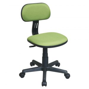 green office chair office star