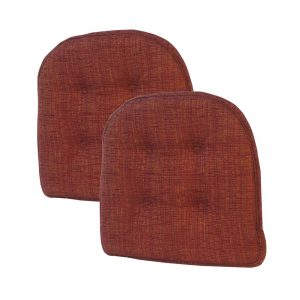 gripper chair pads alcove bing cherry tk pack