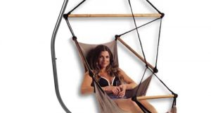 hammock chair with stand c shaped hammock stand