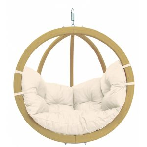 hang a round chair globo hanging chair hammock natura x