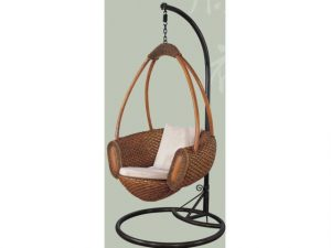hanging chair indoor indoor rattan hanging chair