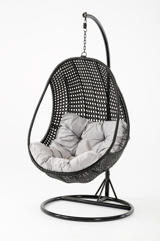 hanging chair outdoor
