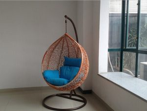 hanging hammock chair with stand oval hammock chair stand made from natural rattan