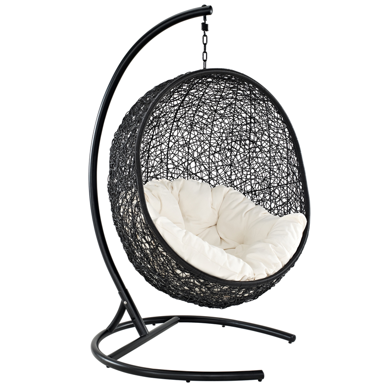 hanging lounge chair nest hanging lounge chair
