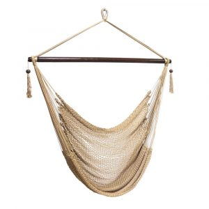 hanging rope chair s l