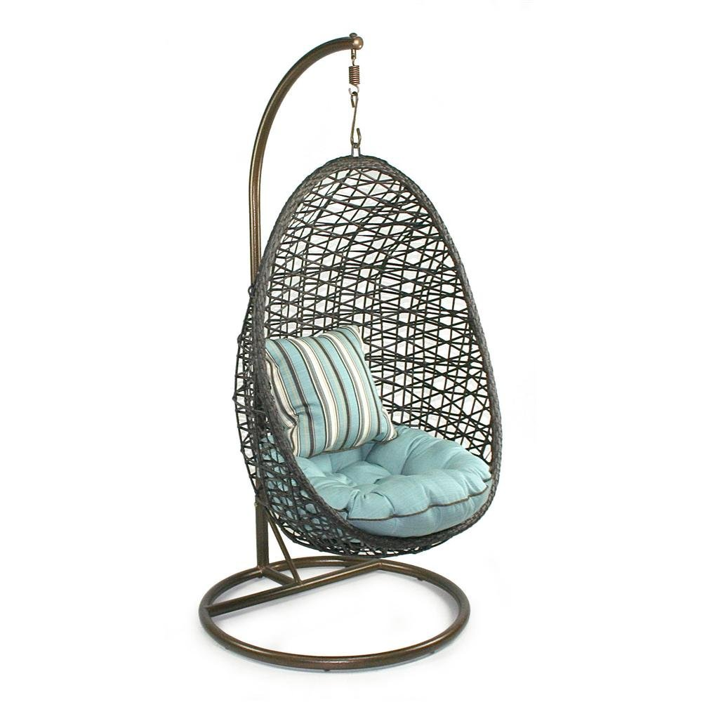 Hanging Wicker Chair