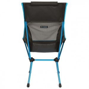 helinox sunset chair helinox sunset chair camping chair detail