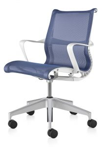 herman miller setu chair herman setu chair star base